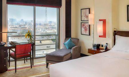 Superior Queen room With City View - Sofitel Al Khobar The Corniche - Khobar