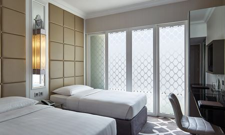 Standard Room - Dorsett Wanchai Hong Kong - Hong Kong