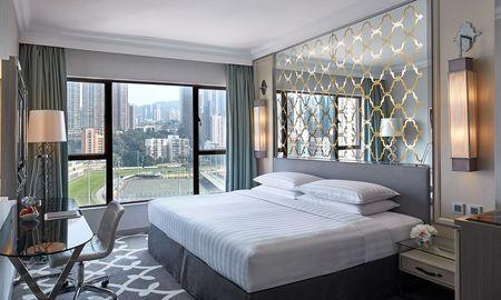 Premier Room - Dorsett Wanchai Hong Kong - Hong Kong