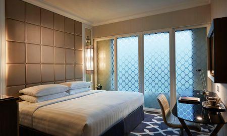 Superior Room - Dorsett Wanchai Hong Kong - Hong Kong