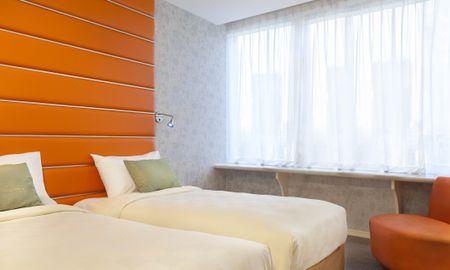 Habitación Estandar - Cosmo Hotel, Hong Kong - Hong Kong
