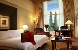 Kuala Lumpur Hotel With Jacuzzi