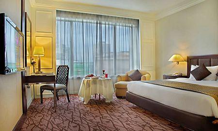 Chambre Club - Hotel Istana Kuala Lumpur - Kuala Lumpur