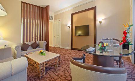 Suite Club - Hotel Istana Kuala Lumpur - Kuala Lumpur