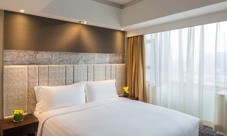Suite Dos Dormitorios Queen & Twin - Grand Mercure Shanghai Hongqiao - Shanghai