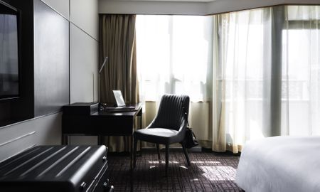 Superior Room - City View - Grand Mercure Shanghai Hongqiao - Shanghai