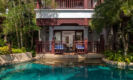 Lagoon Pool Access with Bathtub - Thavorn Beach Village Resort & Spa Phuket - Phuket