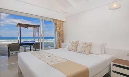 Cottage En Bord de Mer Avec Piscine - Thavorn Beach Village Resort & Spa Phuket - Phuket