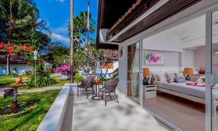 Cottage Plage - Thavorn Beach Village Resort & Spa Phuket - Phuket