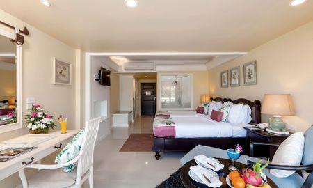 Deluxe Convenient Central Garden Access - Thavorn Palm Beach Resort Phuket - Phuket