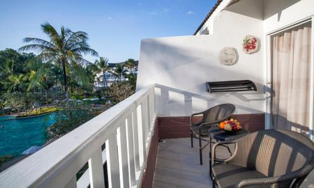 Deluxe Terrace High Floor with Pool View - Thavorn Palm Beach Resort Phuket - Phuket