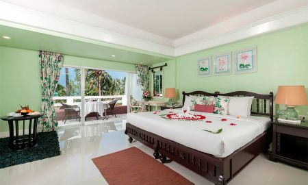Junior Suite - Thavorn Palm Beach Resort Phuket - Phuket