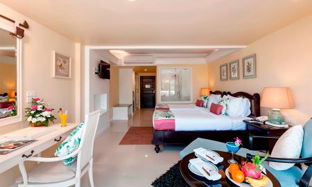 Family Deluxe Room - Thavorn Palm Beach Resort Phuket - Phuket