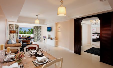 Two Bedroom Family Suite - Thavorn Palm Beach Resort Phuket - Phuket