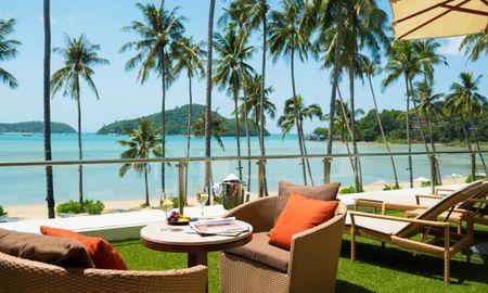 Grand Andaman sea view with Terrace - Crowne Plaza Phuket Panwa Beach - Phuket