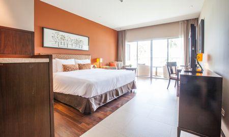 Andaman Sea View Room - Crowne Plaza Phuket Panwa Beach - Phuket