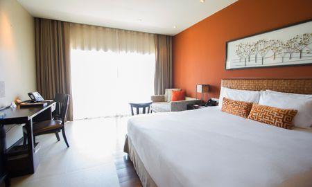 Habitación Clásica - Crowne Plaza Phuket Panwa Beach - Phuket