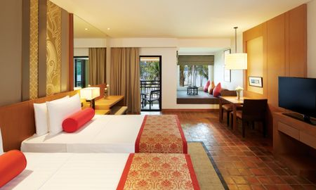 Club Ocean View 2 Twin Beds - Outrigger Laguna Phuket Beach Resort - Phuket