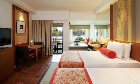 Lagoon View 2 Twin Beds - SAii Laguna Phuket - Phuket