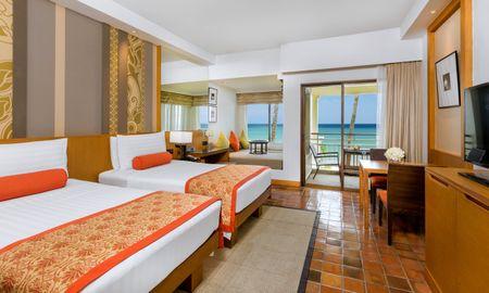Ocean Front 2 Twin Beds - SAii Laguna Phuket - Phuket
