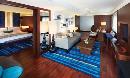 Lagoon View 1 Bedroom Suite 1 King Bed - SAii Laguna Phuket - Phuket