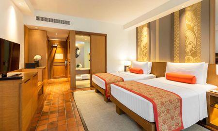 Ocean View 2 Twin Beds - SAii Laguna Phuket - Phuket