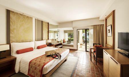 Ocean View Terrace 1 King Bed - SAii Laguna Phuket - Phuket