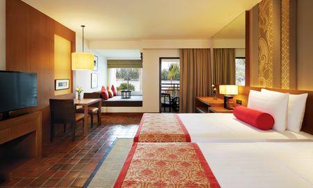 Club Lagoon View 2 Twin Beds - SAii Laguna Phuket - Phuket
