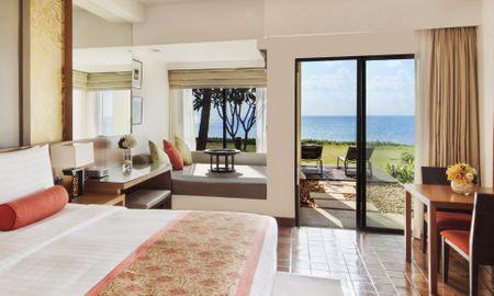 Ocean Front Terrace 1 King Bed - SAii Laguna Phuket - Phuket