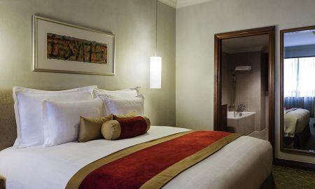 Apartamento Um Quarto - Pullman Kuala Lumpur City Centre Hotel And Residences - Kuala Lumpur