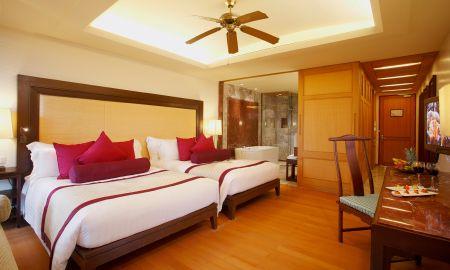 Deluxe Room King - Centara Grand Beach Resort Phuket - Phuket
