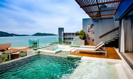 Villa Una Camera con Piscina - KALIMA RESORT & SPA PHUKET - Phuket