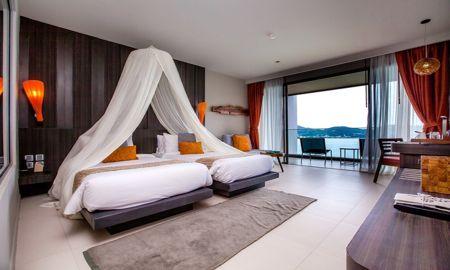 Camera Viaggio di Nozze Vista Mare - KALIMA RESORT & SPA PHUKET - Phuket