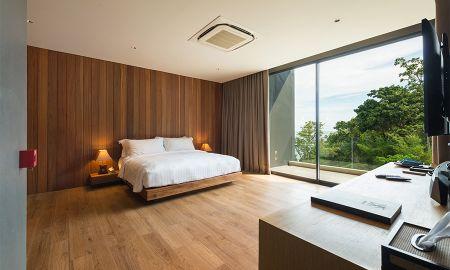 Napa Suite - Naka Phuket - Phuket