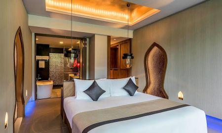 Jacuzzi Suite - Avista Hideaway Phuket Patong, MGallery By Sofitel - Phuket