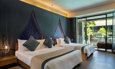 Superior Room With Two Double Beds - Avista Hideaway Phuket Patong, MGallery By Sofitel - Phuket