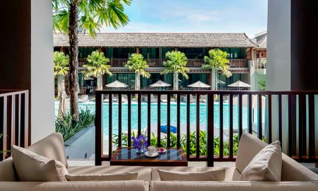 Deluxe Room With Pool Access - Avista Hideaway Phuket Patong, MGallery By Sofitel - Phuket