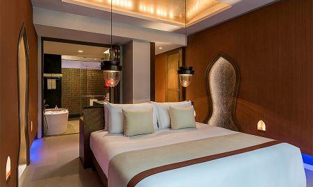Suite Jacuzzi - Avista Hideaway Phuket Patong, MGallery By Sofitel - Phuket