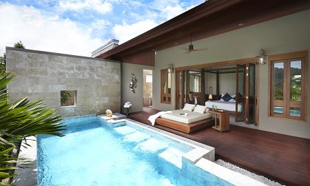 Executive Suite with Private Pool - Avista Hideaway Phuket Patong, MGallery By Sofitel - Phuket