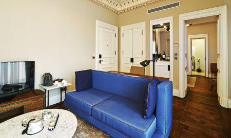 Suite Ejecutiva - The House Hotel Karakoy - Estambul