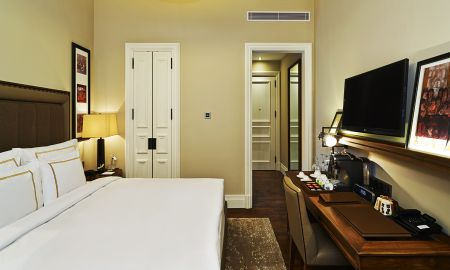 Chambre King Classique - The House Hotel Karakoy - Istanbul