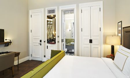 Chambre Supérieure King - The House Hotel Karakoy - Istanbul
