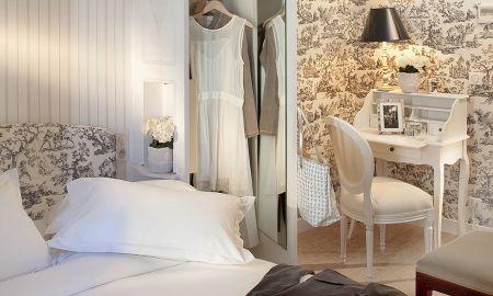 Camere Adiacenti - Hotel Saint Germain - Parigi