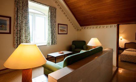 Suite Triple - Hotel Solar Palmeiras - Lisbonne