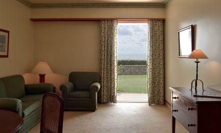 Suite Single - Hotel Solar Palmeiras - Lisbonne