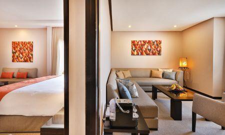 Suite Exécutive - Kech Boutique Hotel & SPA - Marrakech