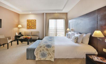 Chambre Double (Wifi gratuit, Petit déjeuner, Parking Gratuit) - Kech Boutique Hotel & SPA - Marrakech