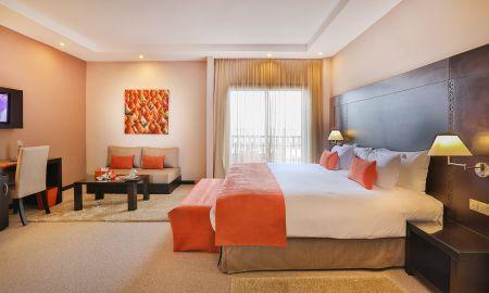 Suite Familiale - Kech Boutique Hotel & SPA - Marrakech