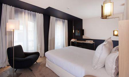 Chambre Supérieure - Hotel De Nell - Paris