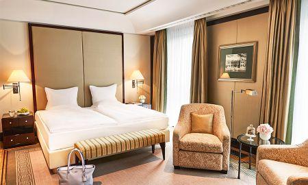 Chambre Exécutive - Hotel Adlon Kempinski - Berlin